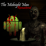 The Midnight Man (Horror Game) APK