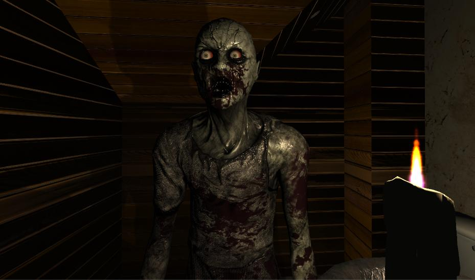 The Midnight Man (Horror Game) for Android - APK Download