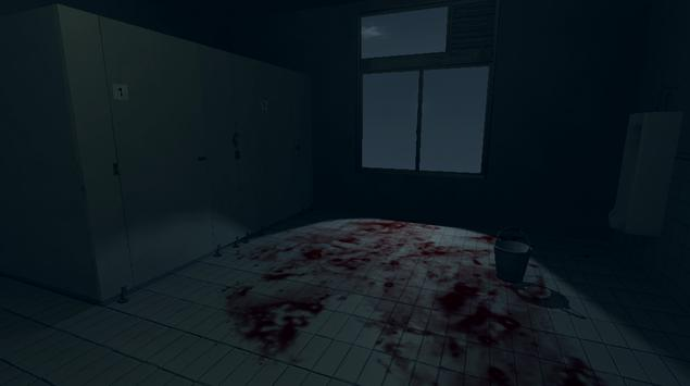 Which Stall? (Horror Game) apk screenshot