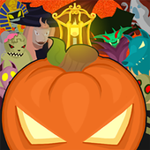 Lord of Halloween icon