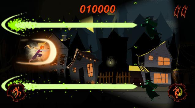 Lord of Halloween screenshot 2