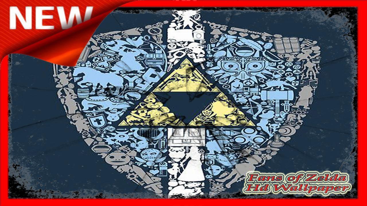 Fans De Zelda Hd Wallpaper For Android Apk Download