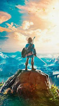 Zelda Wallpaper For Android