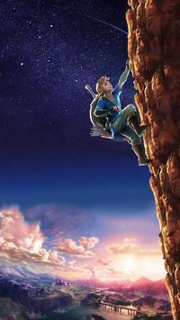 Zelda Wallpaper Poster Screenshot 1 2