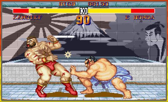 Guide For Street Fighter screenshot 3