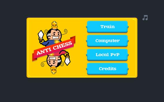 Anti Chess apk screenshot