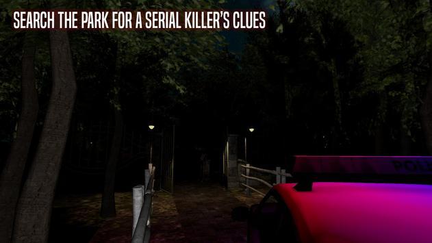 Serial Hunter poster