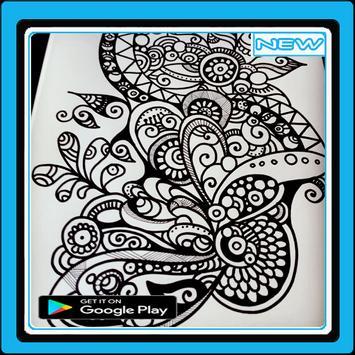 Zendoodle Pattern Design screenshot 5
