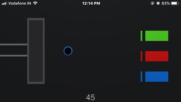 TWiX screenshot 3