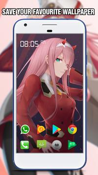 Best Zero Two (ゼロツー, Zero Tsū) Wallpaper screenshot 17