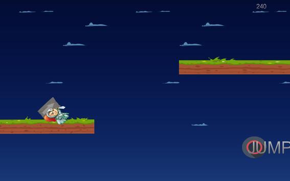 Runit Free game screenshot 1
