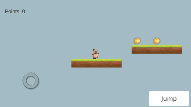 Infinity Run apk screenshot