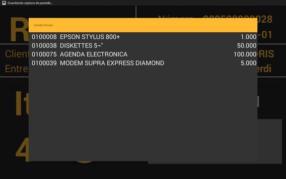 ApolloGesCom Firma Digital apk screenshot