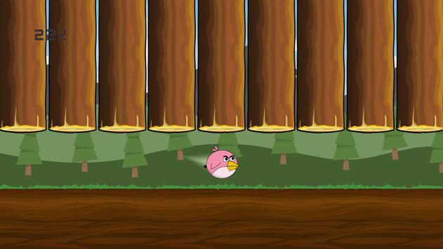 Glidy Bird screenshot 3