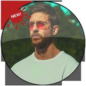 Calvin Harris Wallpaper HD icon