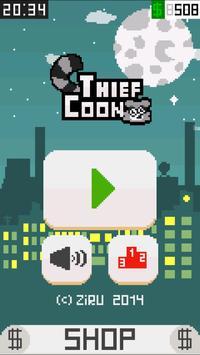 Thief Coon screenshot 12
