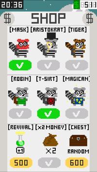 Thief Coon screenshot 1