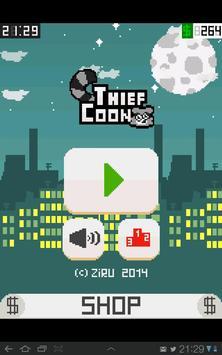 Thief Coon screenshot 6