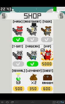 Thief Coon screenshot 7