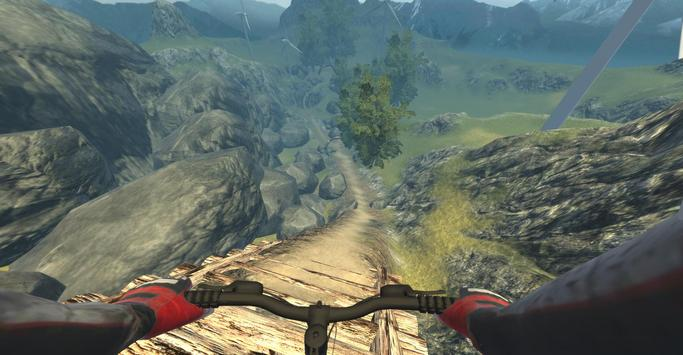 MTB DownHill: Multiplayer poster
