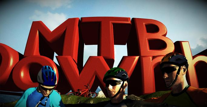 MTB DownHill: Multiplayer apk screenshot