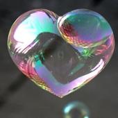 Soap bubble Wallpaper icon