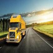 Truck Simulator / Transport icon