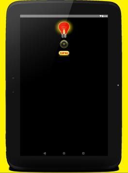 Gs Flashlight (LICENSED) screenshot 4