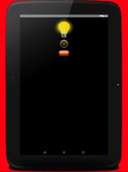Gs Flashlight (LICENSED) screenshot 5