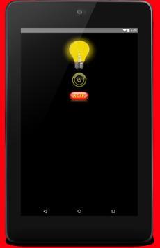 Gs Flashlight (LICENSED) screenshot 9