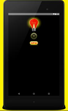 Gs Flashlight (LICENSED) screenshot 14
