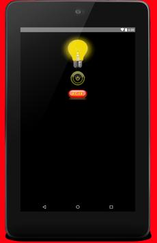 Gs Flashlight (LICENSED) screenshot 15