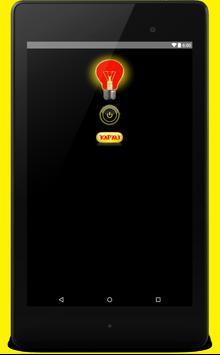 Gs Flashlight (LICENSED) screenshot 2
