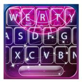 Zodiac Sign Keyboard Themes icon