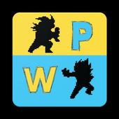 Power Warriors icon