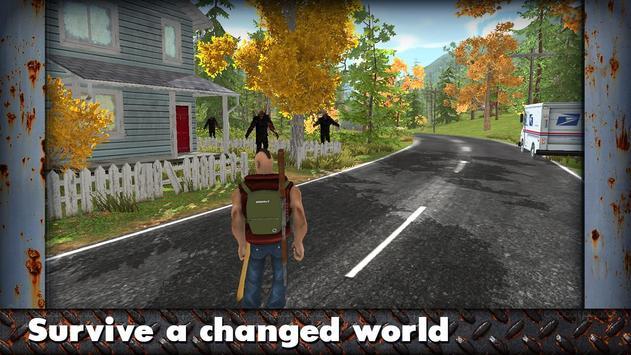 Zombie Survival: Last Day apk screenshot
