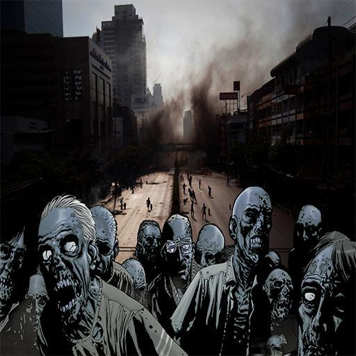 Zombie Apokalypse Spiele