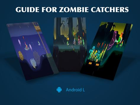 Guide For Zombie Catchers screenshot 1