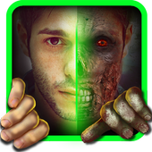 Zombie Photo Booth icon