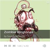Zombie Ringtones icon