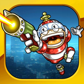 City War: Robot Battle icon
