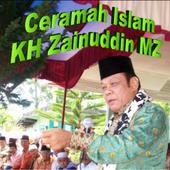 Ceramah Islam KH Zainuddin MZ icon