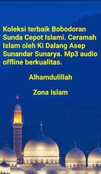 Bobodoran Sunda Cepot Islami screenshot 4