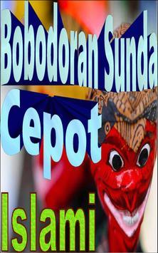 Bobodoran Sunda Cepot Islami screenshot 1