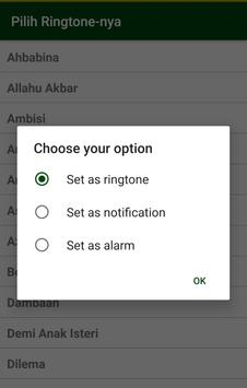 Mp3 Lagu Qasidah Sunda (Offline + Ringtone) screenshot 5