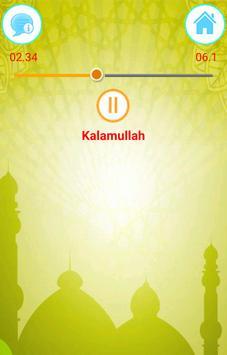 Mp3 Lagu Qasidah Sunda (Offline + Ringtone) screenshot 3