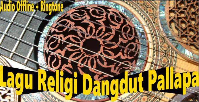 Lagu Religi Dangdut Pallapa screenshot 6