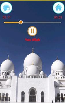 Lagu Religi Islami Arab screenshot 3