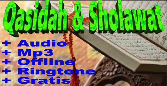 Qasidah & Sholawat Azizah Mp3 for Android - APK Download