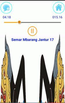 Wayang Kulit Ki Nartosabdho: Semar Mbarang Jantur apk screenshot